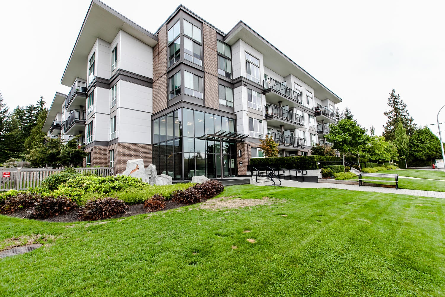 410 12039 64 AVENUE - West Newton Apartment/Condo for sale, 2 Bedrooms (R2206760) #1