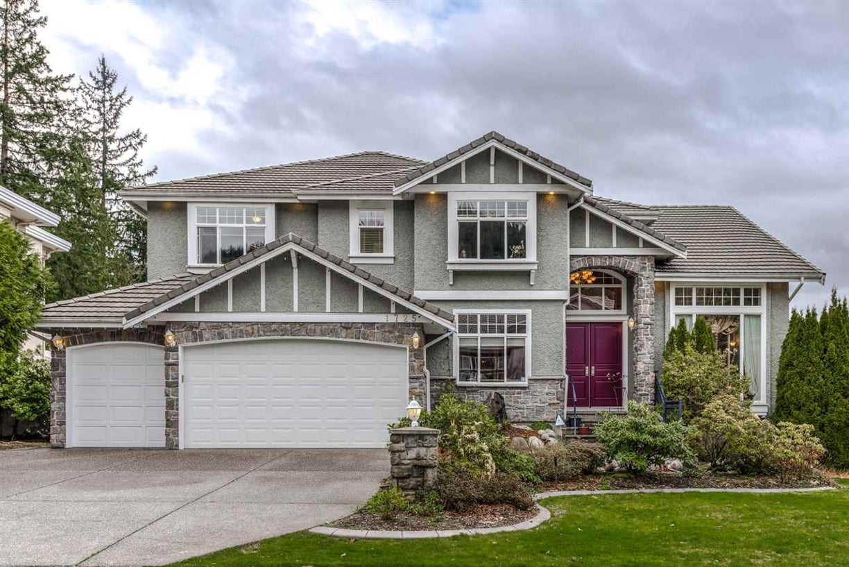 1725 Hampton Drive - Westwood Plateau House/Single Family for sale, 5 Bedrooms (R2050590) #1