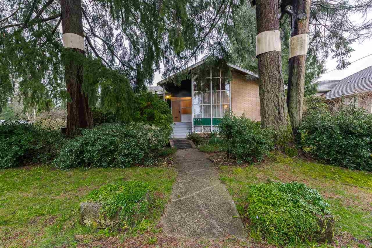 1058 Cottonwood Avenue - Central Coquitlam House/Single Family for sale, 4 Bedrooms (R2035731) #1