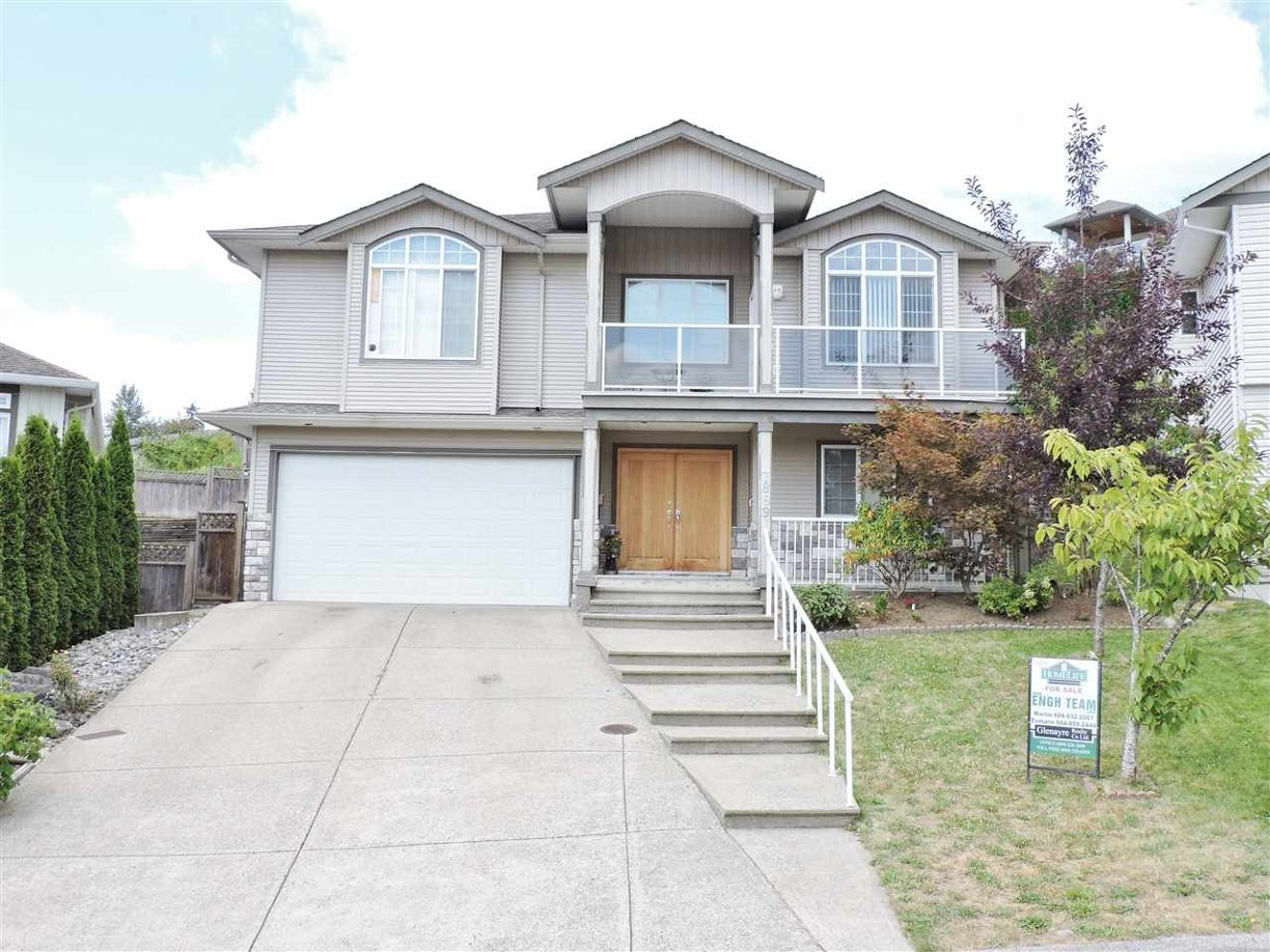 7869 Peytavin Place - Mission BC House/Single Family for sale, 7 Bedrooms (R2099353) #1