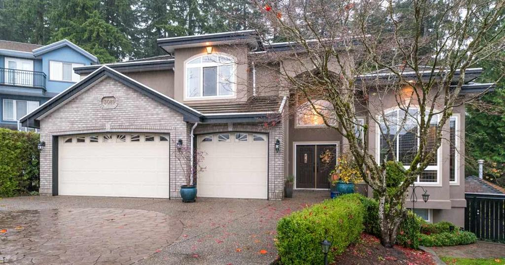 3089 YELLOWCEDAR PLACE - Westwood Plateau House/Single Family for sale, 6 Bedrooms (R2223749) #1
