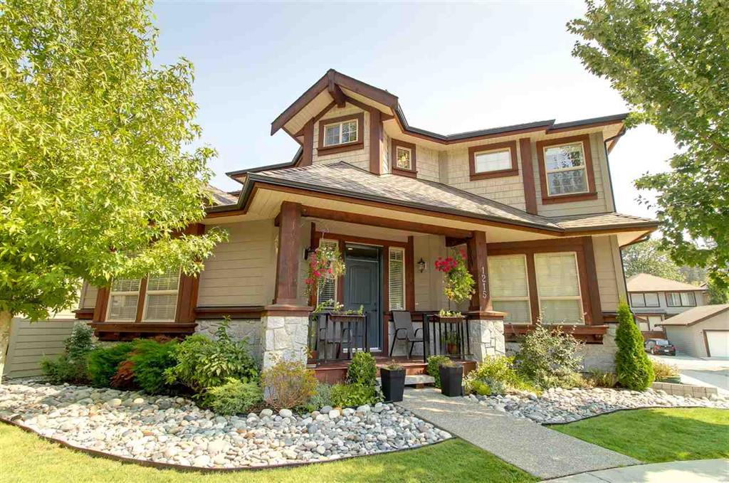 1215 BURKEMONT PLACE - Burke Mountain House/Single Family for sale, 6 Bedrooms (R2219005) #1