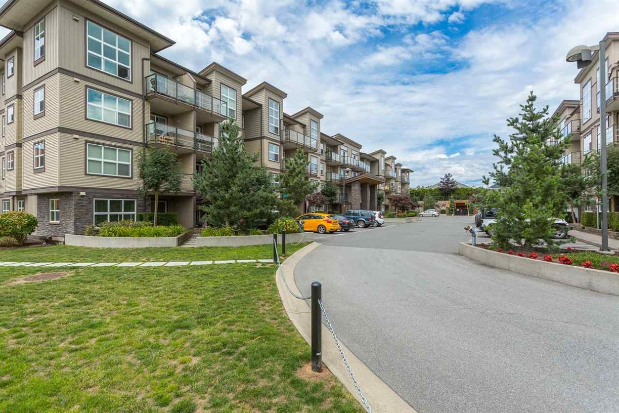 316 30515 Cardinal Avenue - Abbotsford West Apartment/Condo for sale, 2 Bedrooms (R2083559) #1