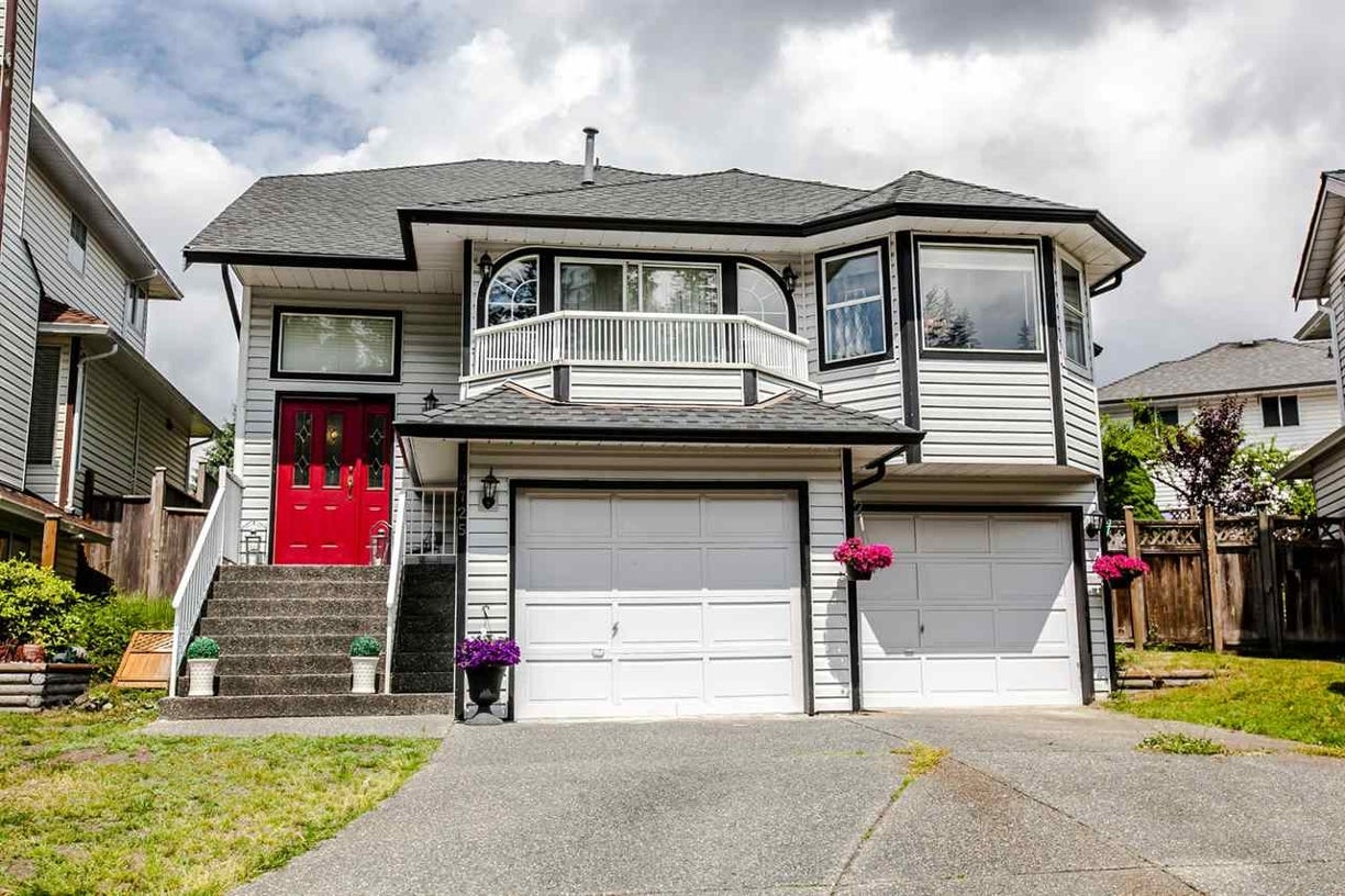 2725 Alice Lake Place - Coquitlam East House/Single Family for sale, 5 Bedrooms (R2074290) #1