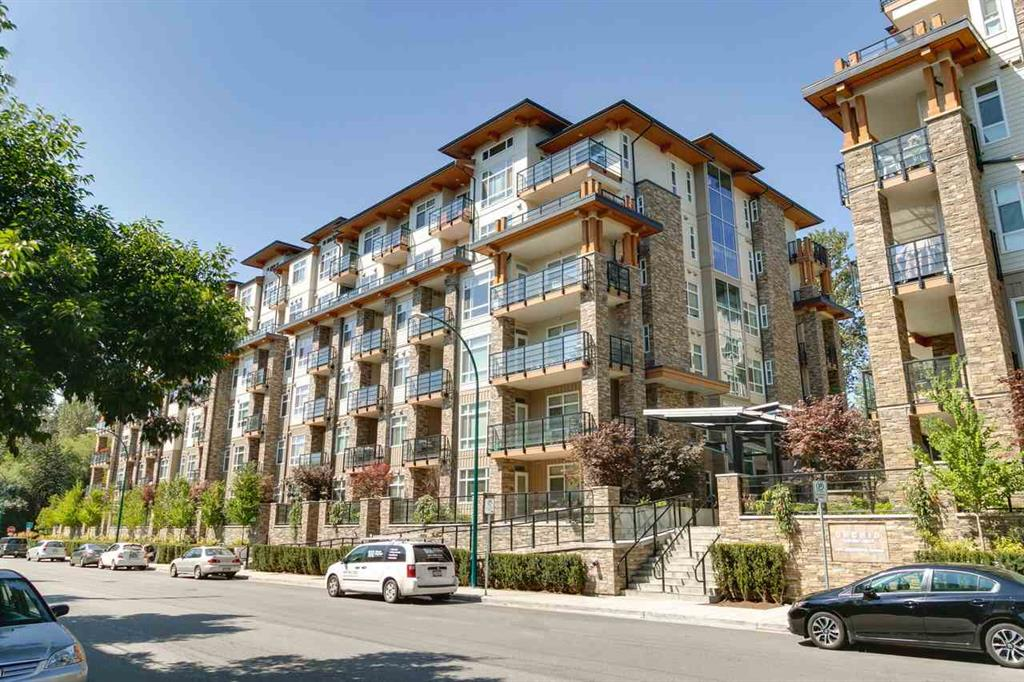 218 2495 WILSON AVENUE - Central Pt Coquitlam Apartment/Condo for sale(R2297320) #1