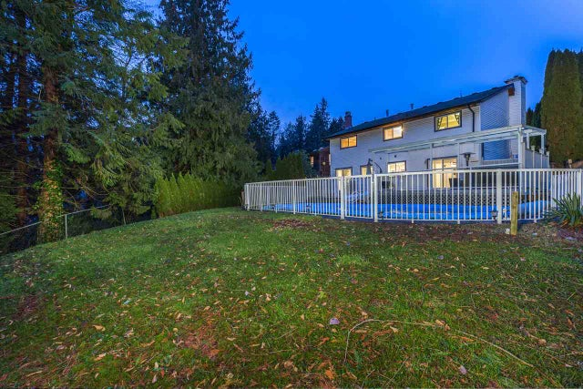 19920 BRYDON CRESCENT - Langley City House/Single Family for sale, 4 Bedrooms (R2135583) #19