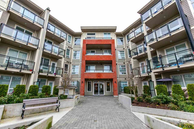 C111 20211 66 AVENUE - Willoughby Heights Apartment/Condo for sale, 1 Bedroom (R2148198) #1