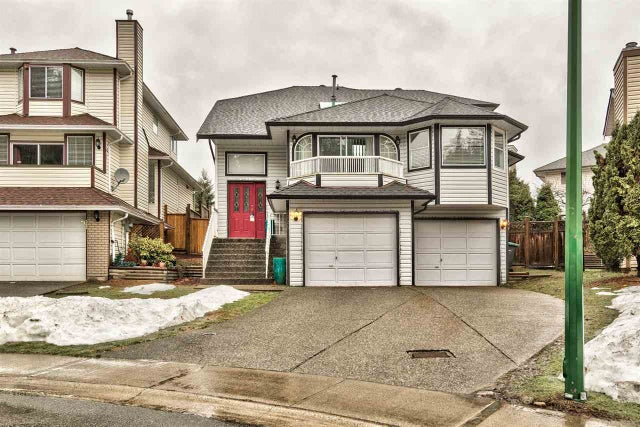 2725 ALICE LAKE PLACE - Coquitlam East House/Single Family for sale, 5 Bedrooms (R2157637) #1