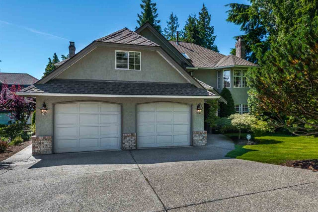 416 SELMAN STREET - Coquitlam West House/Single Family for sale, 4 Bedrooms (R2162537) #1