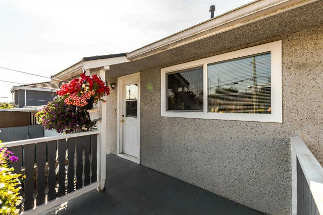2705 E 57TH AVENUE - Fraserview VE House/Single Family for sale, 4 Bedrooms (R2189615) #10