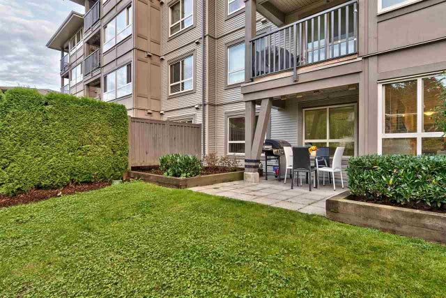 201 3110 DAYANEE SPRINGS BOULEVARD - Westwood Plateau Apartment/Condo for sale, 2 Bedrooms (R2209393) #1