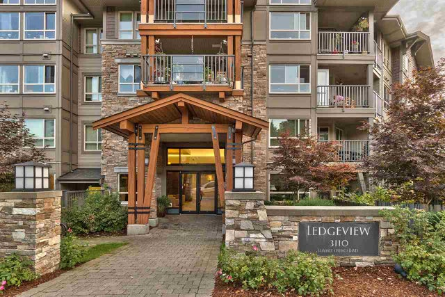 201 3110 DAYANEE SPRINGS BOULEVARD - Westwood Plateau Apartment/Condo for sale, 2 Bedrooms (R2209393) #2