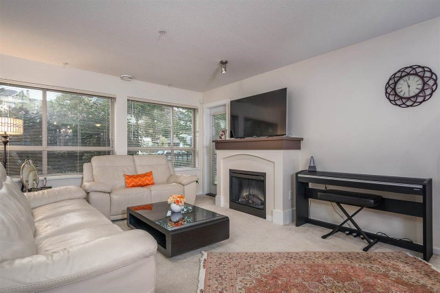 201 3110 DAYANEE SPRINGS BOULEVARD - Westwood Plateau Apartment/Condo for sale, 2 Bedrooms (R2209393) #8