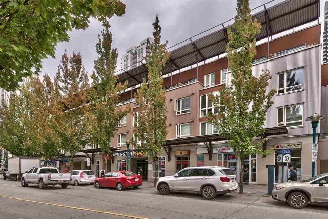 212 1163 THE HIGH STREET - North Coquitlam Apartment/Condo for sale, 2 Bedrooms (R2213038) #2