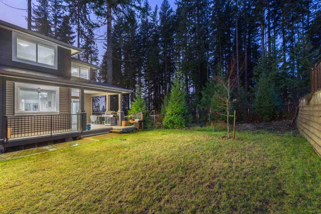 3481 CHANDLER STREET - Burke Mountain House/Single Family for sale, 6 Bedrooms (R2232206) #20