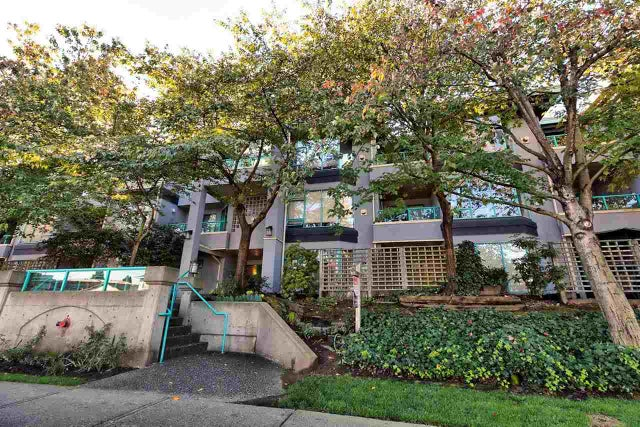 311 1966 COQUITLAM AVENUE - Glenwood PQ Apartment/Condo for sale, 1 Bedroom (R2311368) #17
