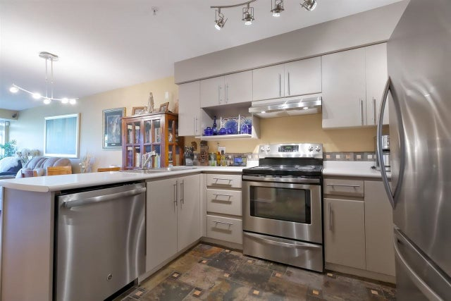 311 1966 COQUITLAM AVENUE - Glenwood PQ Apartment/Condo for sale, 1 Bedroom (R2311368) #1
