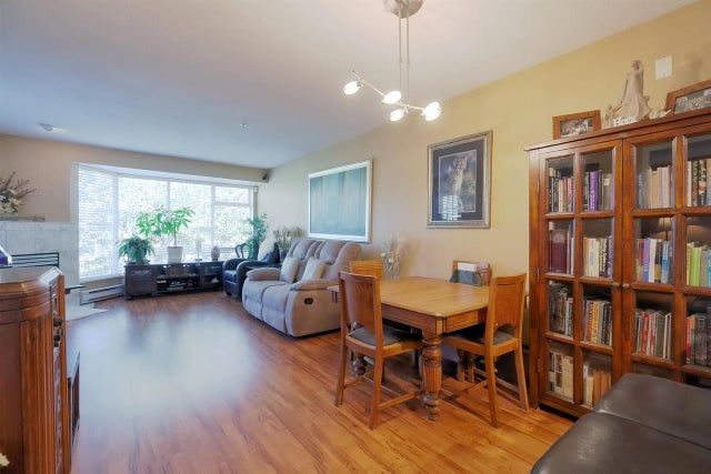 311 1966 COQUITLAM AVENUE - Glenwood PQ Apartment/Condo for sale, 1 Bedroom (R2311368) #7