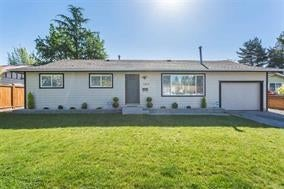 11824 Burnett Street - East Central House/Single Family for sale, 3 Bedrooms (R2069948) #1