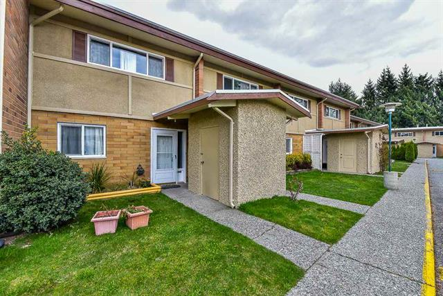 5 2048 MCCALLUM ROAD - Central Abbotsford Townhouse for sale(R2249807) #1