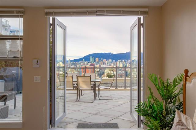 #605 2635 PRINCE EDWARD STREET - Mount Pleasant VE Apartment/Condo for sale(R2345121) #1
