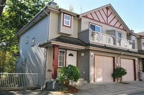 13 11229 232 Street - East Central Townhouse for sale, 3 Bedrooms (R2064376) #1