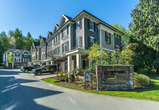 18 45390 VEDDAR MOUNTAIN ROAD - Cultus Lake Apartment/Condo for sale(R2286496) #1