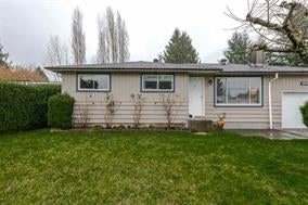 11656 Steeves Street - Southwest Maple Ridge House/Single Family for sale, 3 Bedrooms (R2035975) #1