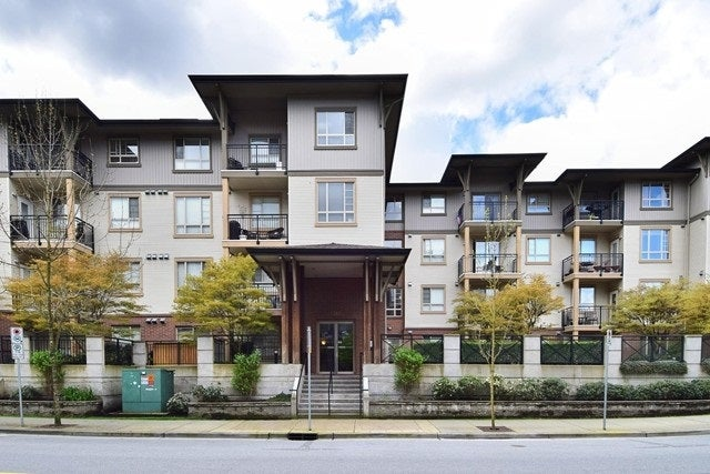 411 2346 Mcallister Avenue - Central Pt Coquitlam Apartment/Condo for sale, 3 Bedrooms (R2053335) #1