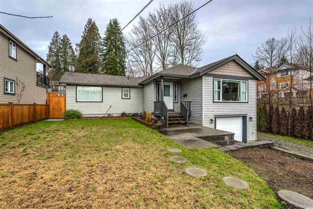 3481 VICTORIA DRIVE - Burke Mountain House/Single Family for sale, 3 Bedrooms (R2038133) #1